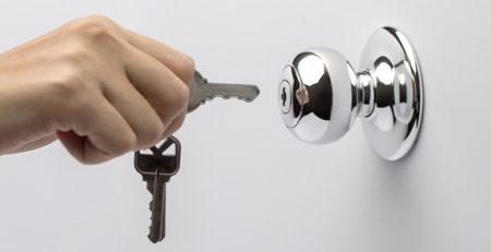 Higienização de chaves e maçanetas – Como fazer?
